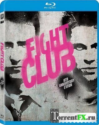 ���������� ���� / Fight Club (1999) BDRip 1080p