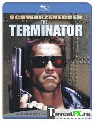 ���������� / Terminator (1984) BDRip