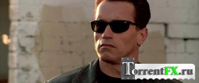 Терминатор 2: Судный день / Terminator 2: Judgment Day (1991) BDRip | Режиссерская версия