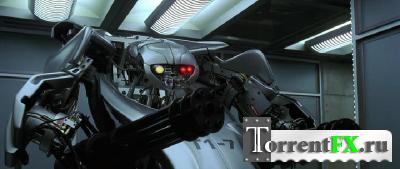 Терминатор 3: Восстание машин / Terminator 3: Rise of the Machines (2003) HDRip