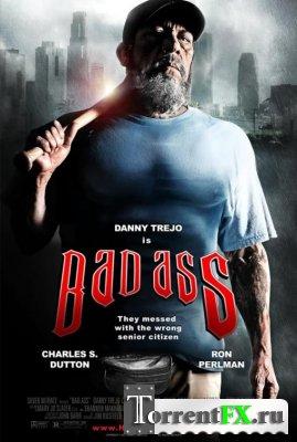 Крутой чувак / Bad Ass (2012) BDRip 720p