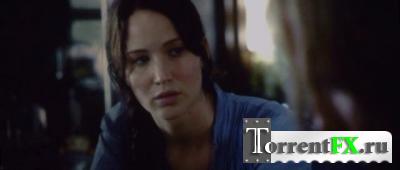 Голодные игры / The Hunger Games (2012) TS, Звук с CAMRip
