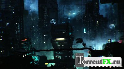 Prey 2 / Прей 2 (2012) трейлер