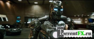 Железный человек / Iron Man (2008) BDRip | Лицензия