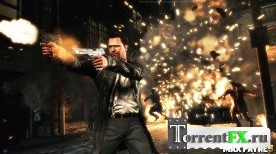 Max Payne 3 (2012/Rus/7 DLC) RePack от SEYTER