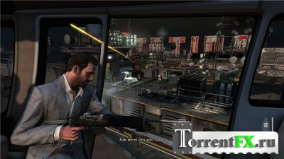 Max Payne 3 (2012/PC/RUS) RePack v1.0.0.17 +7 DLC