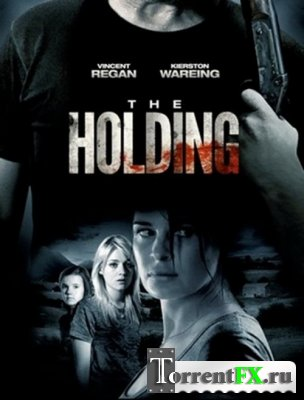 Имение / The Holding (2011) HDTVRip