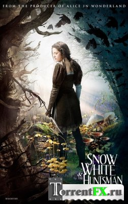 ���������� � ������� / Snow White and the Huntsman (2012) TS