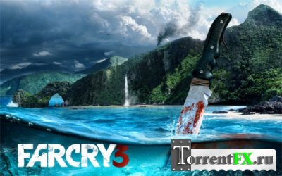 Far Cry 3 (2012) HDRip | Gameplay video