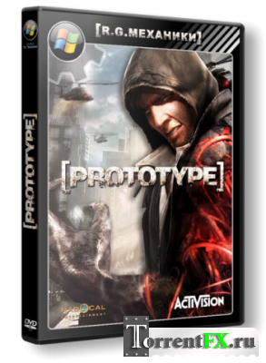 Prototype (2009/PC/Русский) | RePack
