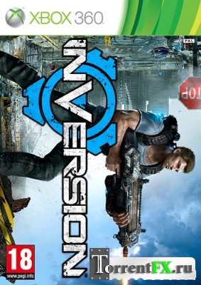 Inversion (2012/Eng) XBOX360 [Region Free]