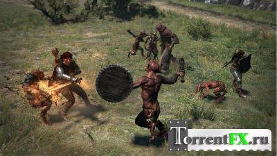 Dragon's Dogma (2012/Eng) XBOX360 [Region Free]