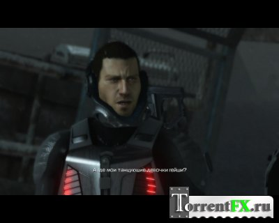 Binary Domain [Update 2] (2012/Rus) PC | Repack