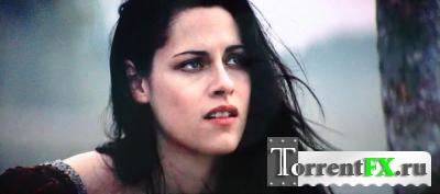 Белоснежка и охотник / Snow White and the Huntsman (2012) TS | 1.4GB