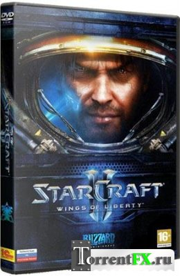 StarCraft II: Wings of Liberty (2010/PC/�������) | RePack