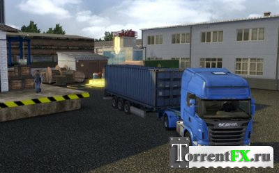 Trucks & Trailers (2011/PC/�������) | RePack