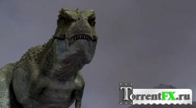 Тарбозавр / Jeombaki: Hanbandoeui Gongryong (2011) HDRip | Лицензия