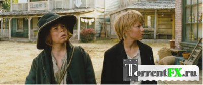 Том Сойер / Tom Sawyer (2011/HDRip) | Лицензия
