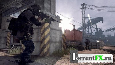 Tom Clancy's Ghost Recon: Future Soldier (2012/RU/PC) Repack R.G. Catalyst