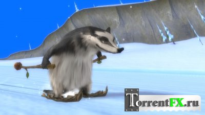 Ice Age: Continental Drift - Arctic Games (2012/PC/RePack/Rus) RePack