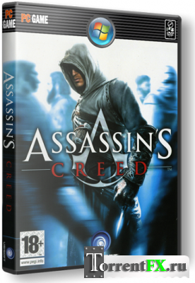 Assassin's Creed (2008/PC/Русский) RePack