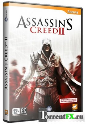 Assassin's Creed II (2010/PC/Русский) RePack