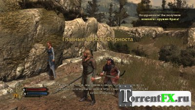 Властелин Колец: Война на Севере / Lord of the Rings: War in the North (2011) PC | Repack от R.G. Repacker's