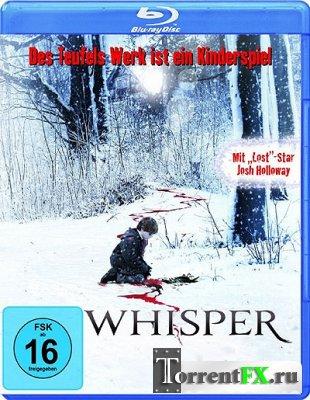 Шепот / Whisper (2007) BDRip