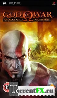 God of War: Chains of Olympus [2008] PSP (RUS/ISO)