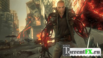 Prototype 2 (2012/RU) PC | Lossless Repack