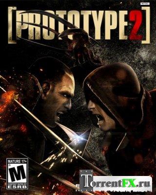 Русификатор для Prototype 2 (2012) PC