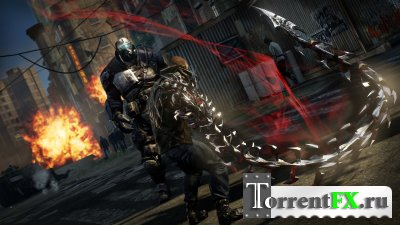Prototype 2 (2012) PS3