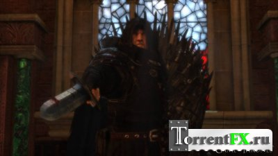 Game of Thrones (2012) XBOX360