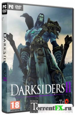 Darksiders II Limited Edition (2012/PC/Русский) RePack от VANSIK