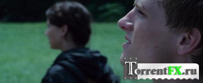 �������� ���� / The Hunger Games (2012) BDRip 720p