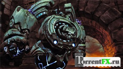 Darksiders 2 (2012) PC Русификатор