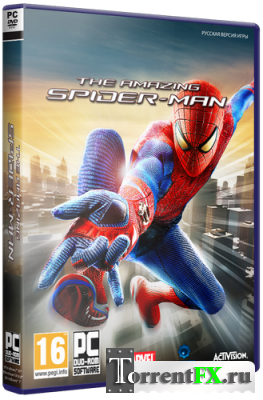 The Amazing Spider-Man (2012) PC, RePack от R.G. Catalyst