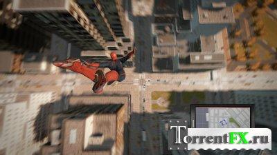 The Amazing Spider-Man (2012/PC/Русский)   RePack от R.G. Element Arts