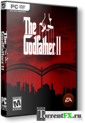 The Godfather II (2009/PC/Русский) | RePack от Заги бок