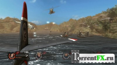 The Expendables 2: Videogame (2012/PC/ENG) RePack от Audioslave
