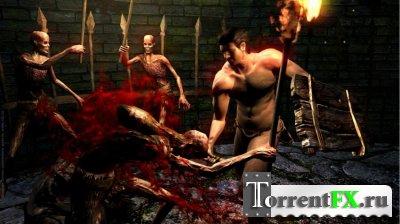 Dark Souls: Prepare to Die Edition (2012/RU) RePack от R.G. Catalyst