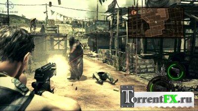 Resident Evil 5 (2009/PC/Русский) | RePack от Spieler