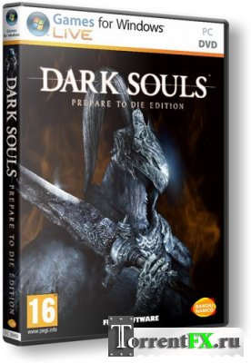 Dark Souls: Prepare to Die Edition (2012/PC/Русский) ReРack от R.G. World Games