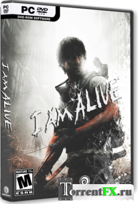 I Am Alive (2012/PC/ENG) RePack от R.G. Element Arts