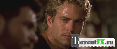 Форсаж / The Fast and the Furious (2001) BDRip | 720p