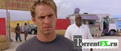 Двойной форсаж / 2 Fast 2 Furious (2003) BDRip | 720p