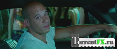 ������� ������: ��������� ����� / The Fast and the Furious: Tokyo Drift (2006) BDRip | 720p