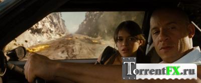 Форсаж 4 / Fast & Furious (2009) BDRip | 720p