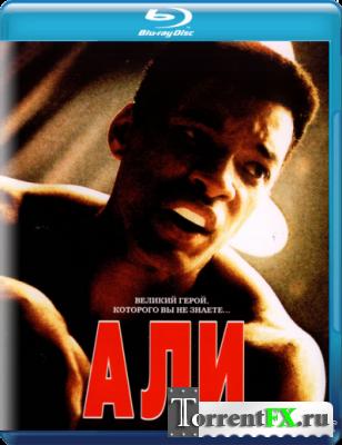 Али / Ali (2001) BDRip