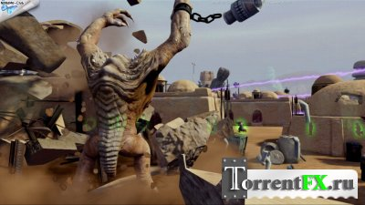 Kinect Star Wars (2012) Xbox360 | FullRUS
